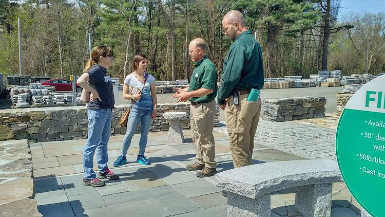 Swenson Granite Works has a long heritage of helping homeowners