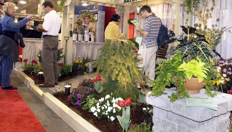 The Original Western Mass Home and Garden Show