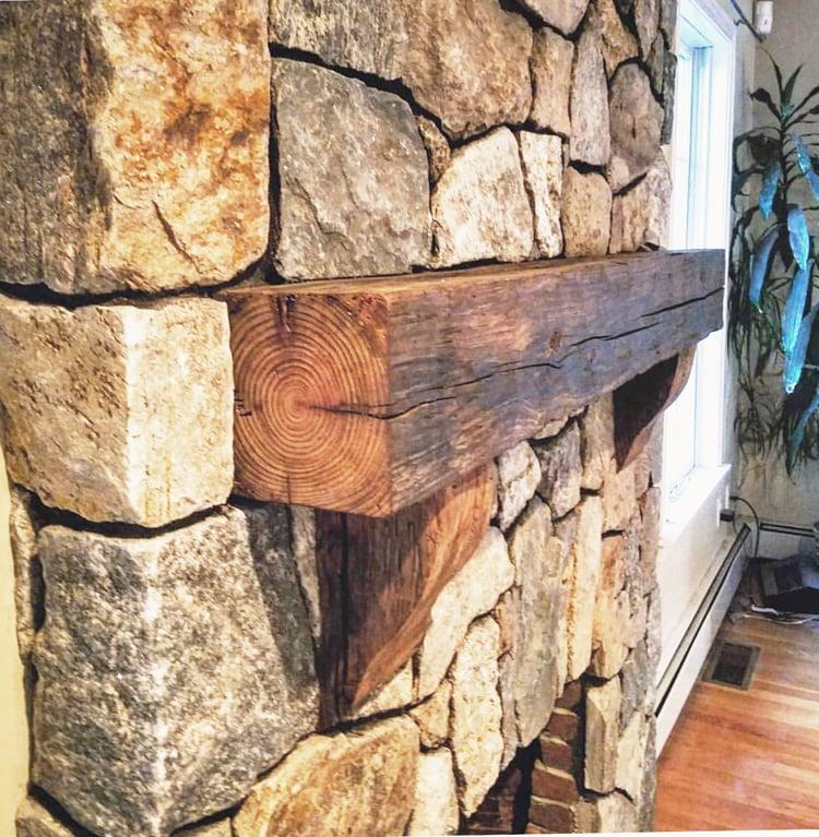 Thin stone veneer installation Stone Waleryszak
