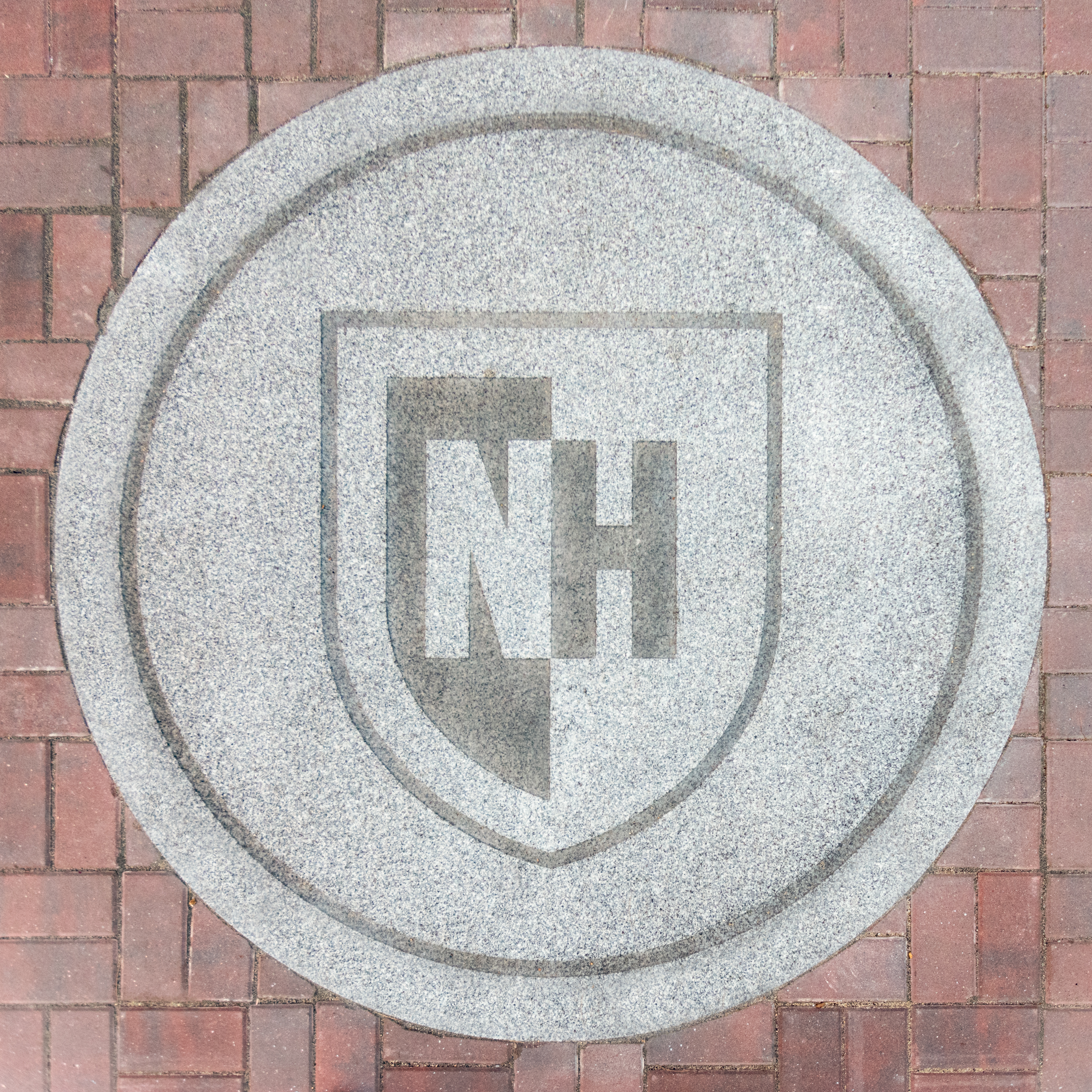 University of New Hampshire - Rock - Hardscaping - Durham, NH (2 of 5)