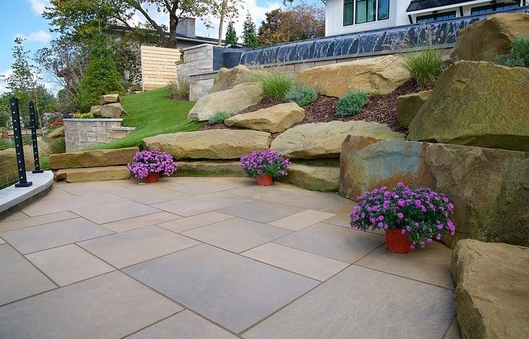 Indiana Limestone 1 flowers September 3rd Twitter