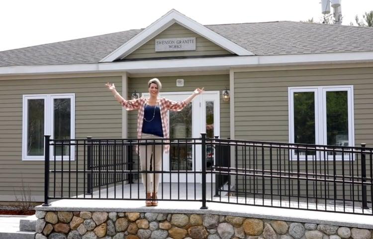 South Hadley, Massachusetts realtor Aimee Kelly