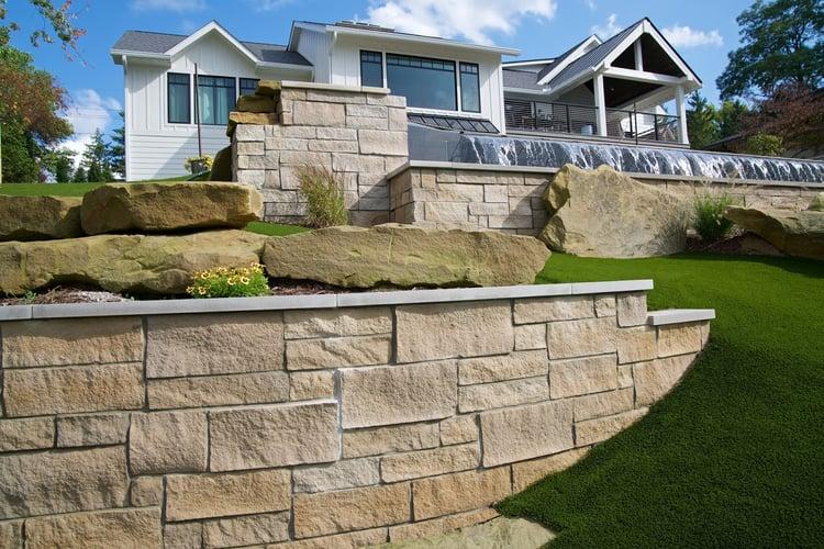 Berkshire™  Indiana Limestone