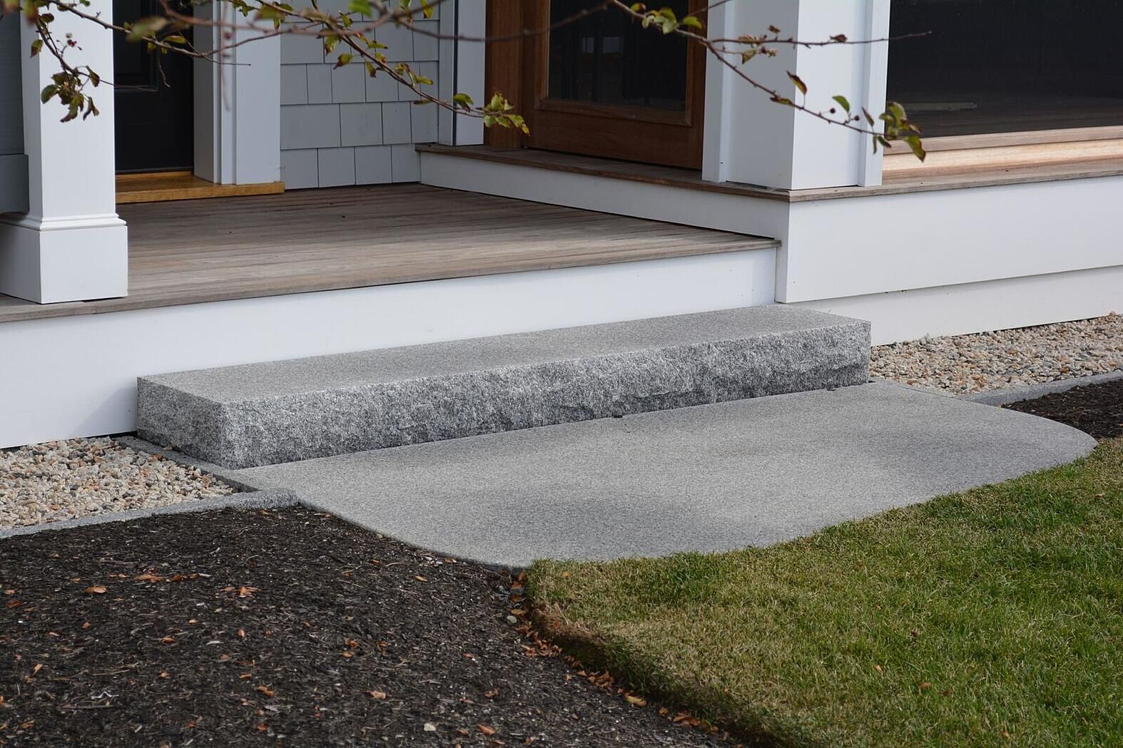 How To Choose And Install The Granite Step Style That S