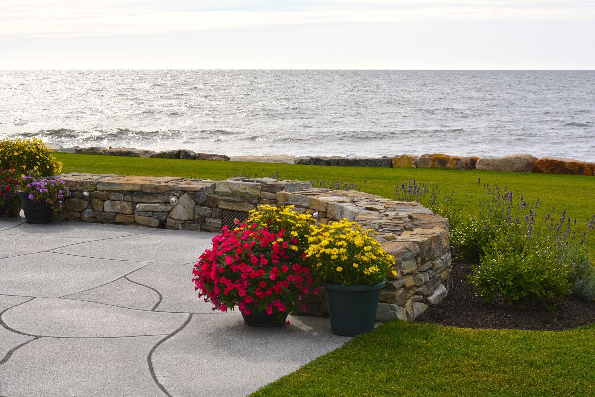 The Wicked Yard Swenson Granite Works Landscape Design